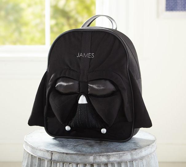 Darth Vader Sırt Çantası