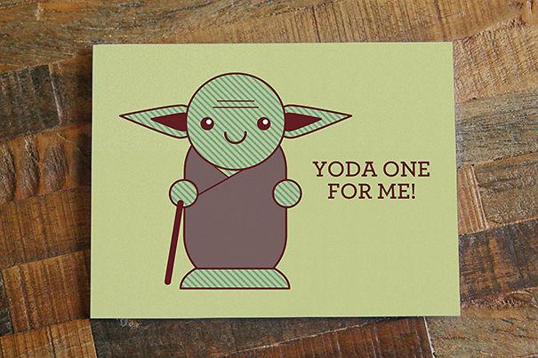 Beni Kartı İçin Yoda One