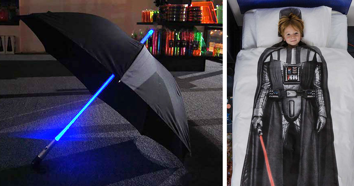 20+ Star Wars Gifts Perfect For Friends In A Galaxy Far, Far Away