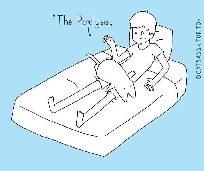 The Paralysis