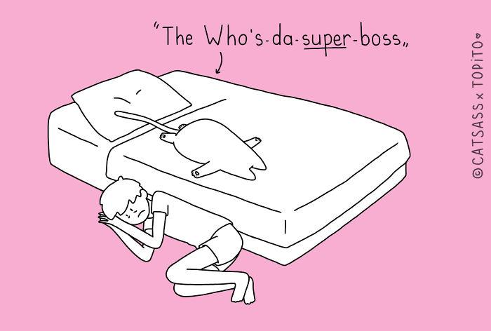 The Who's-da-super-boss