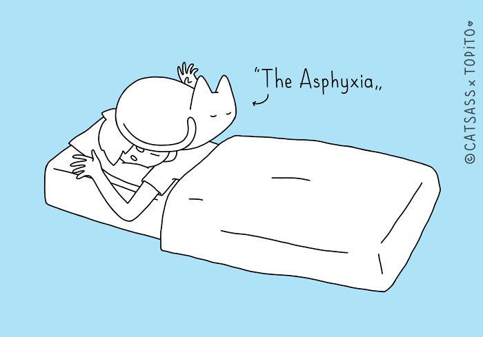The Asphyxia