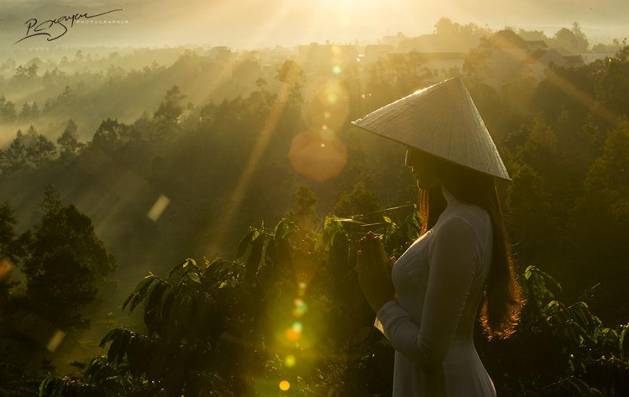 The Mesmerizing Beauty Of Vietnam By Nguyen Vu Phuoc