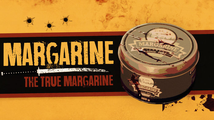 What If Quentin Tarantino Directed A Brazilian Margarine Commercial?