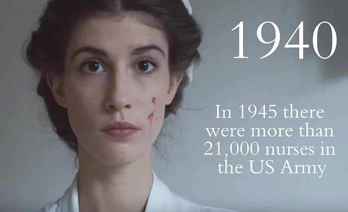 I Made A Historically Accurate Video Of Women's Beauty Through The Decades