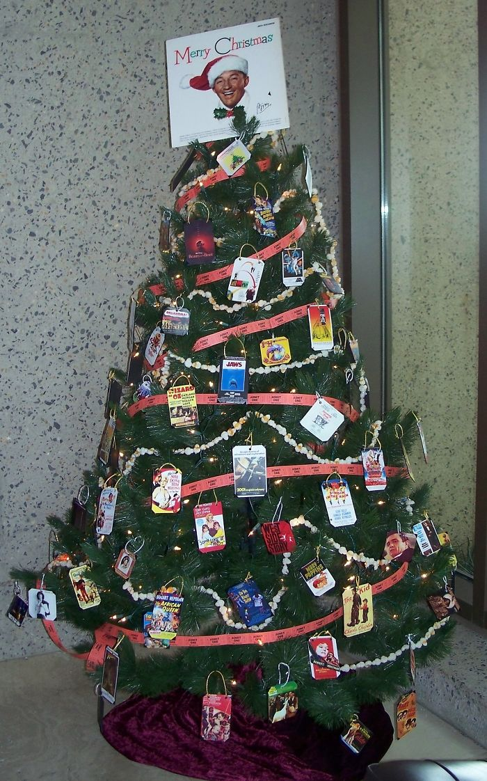 Library Of Congress Film And Music Tree