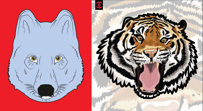My Drawing Progress 2012-2015