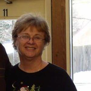 Suzanne Lavoie
