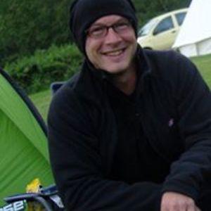 Darren Reid