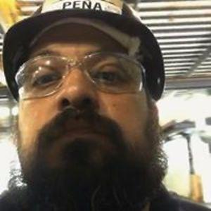 Humberto Peña
