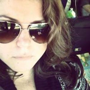 Christina Morrow