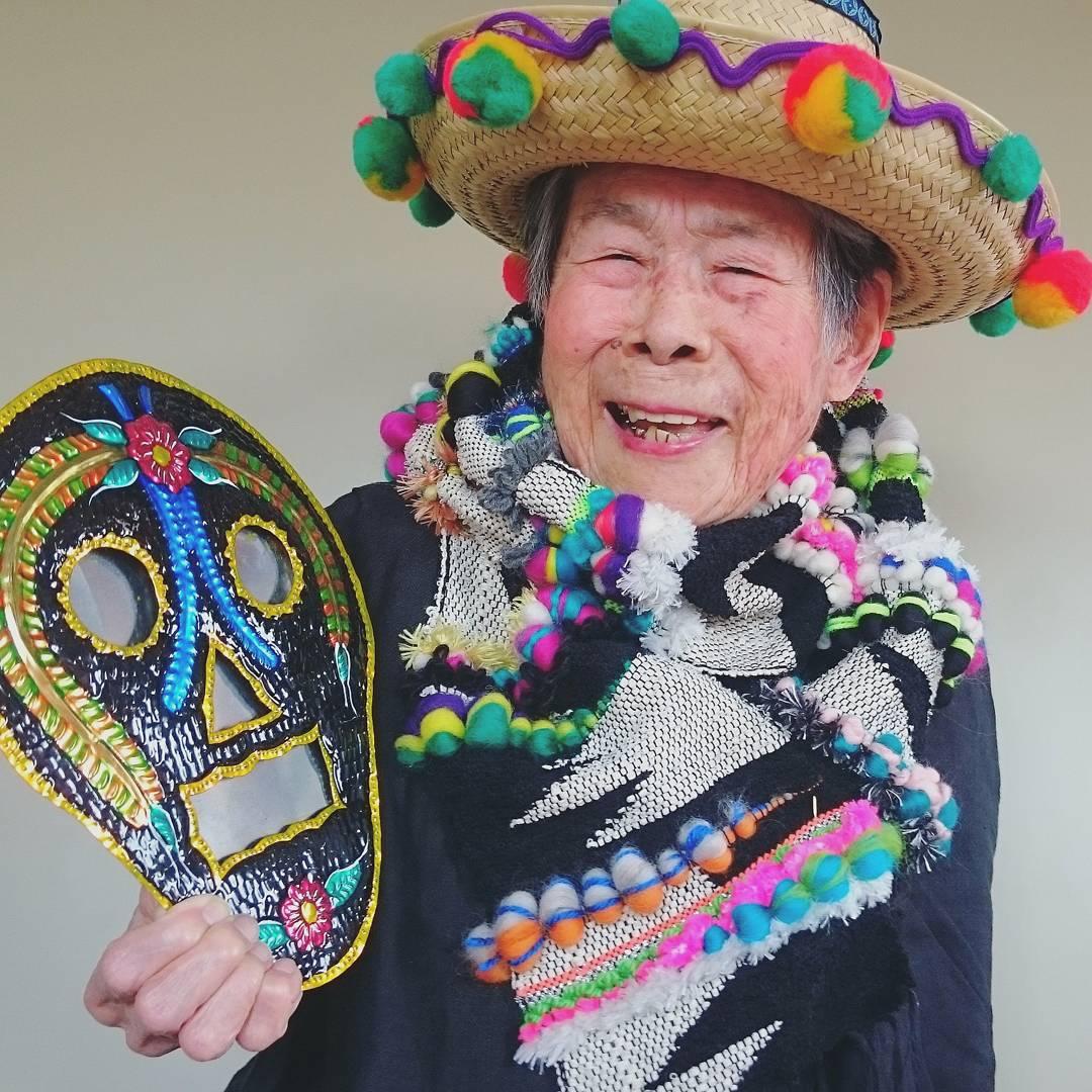 93-year-old-grandma-model-instagram-saori-1000weave-chinami-mori-3