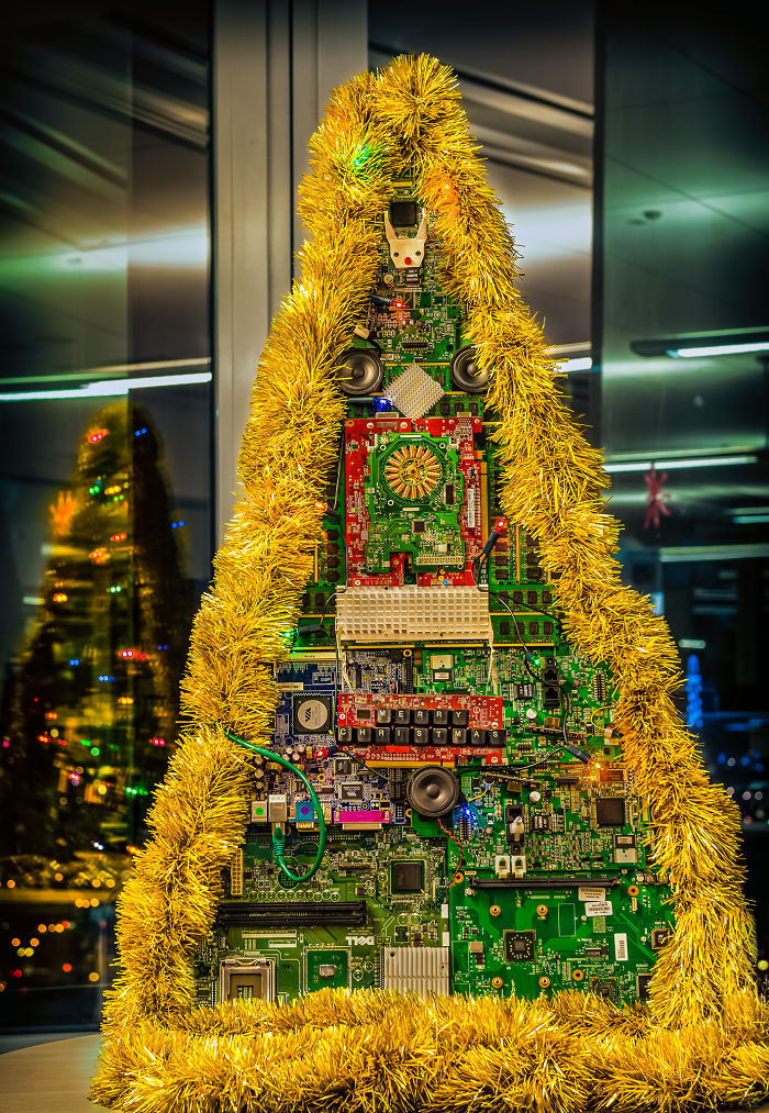 Christmas In It Company
