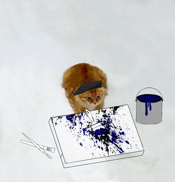 Le Ca'artist