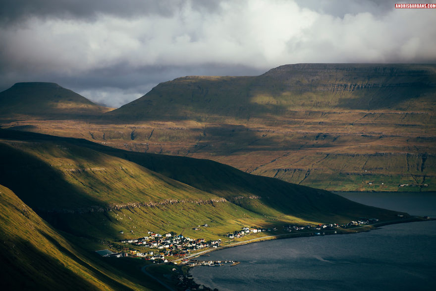 How Traveling To The Faroe Islands Helped Me Rediscover My Passion For Photography