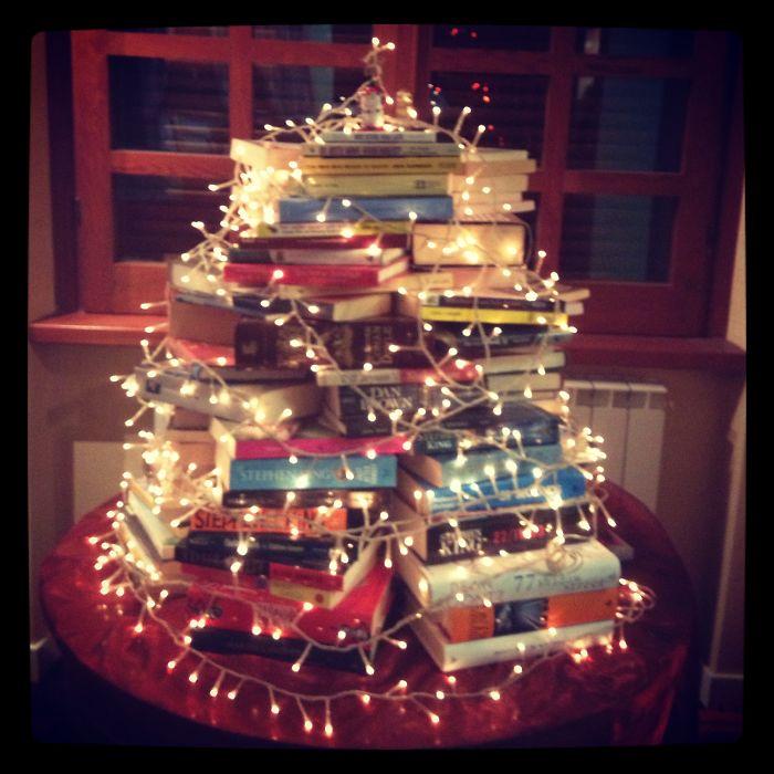 Bookish Tree