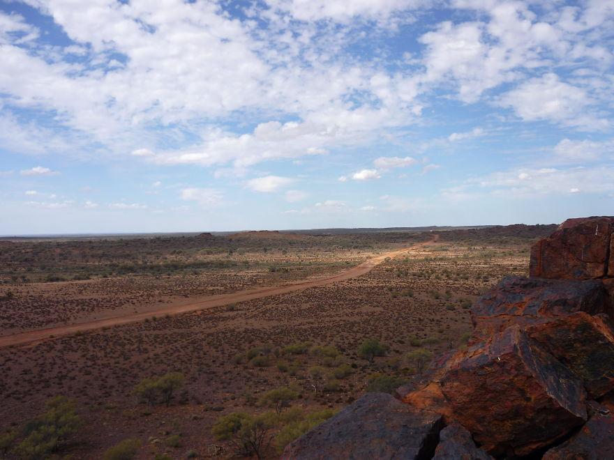 Outback Western Australia
