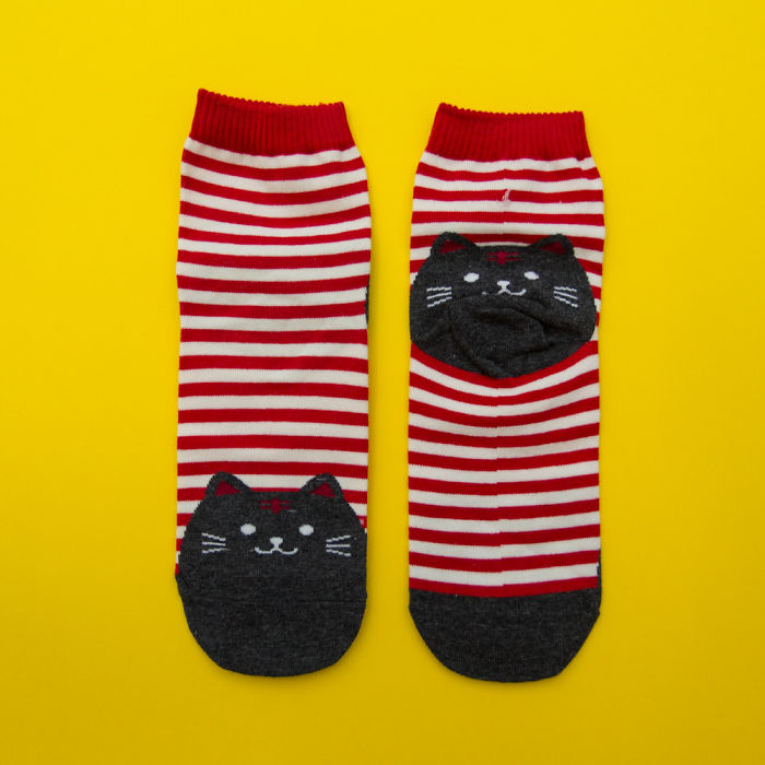 Kitty Katty Socks