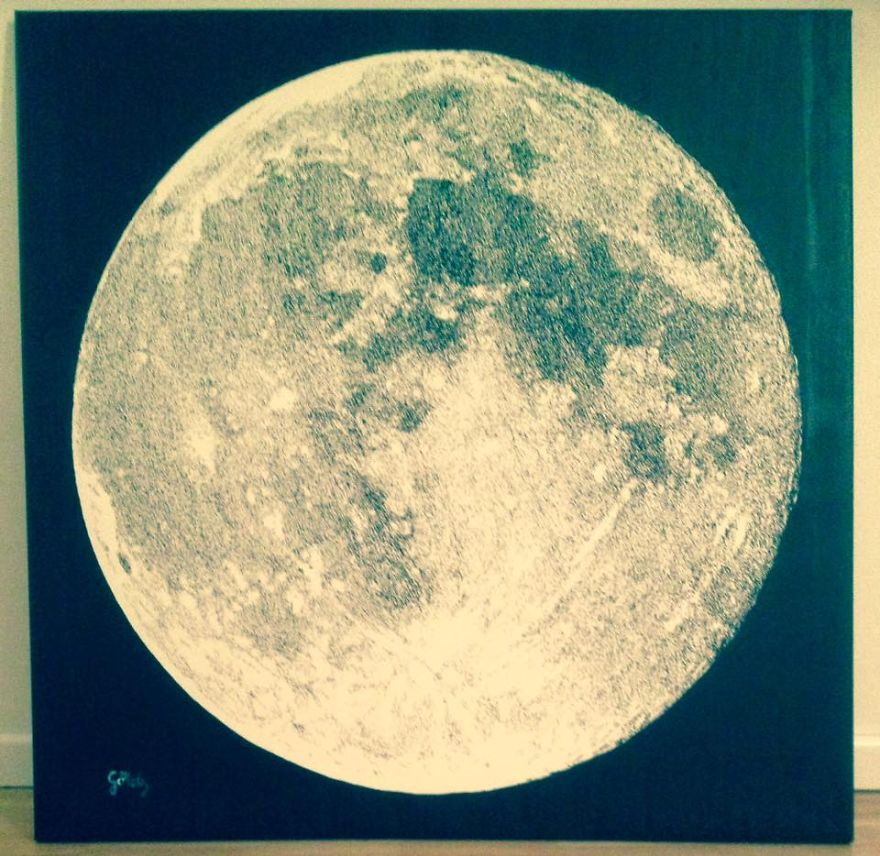 Mond 2015 Now! (stefanie Götzky) 85*85