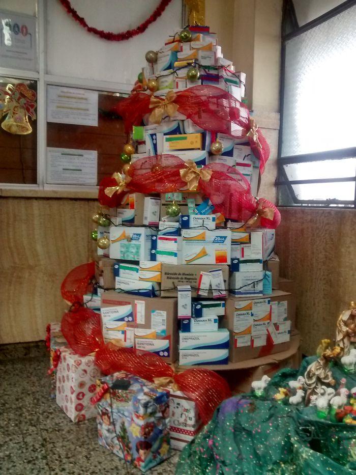 Medicaments Tree