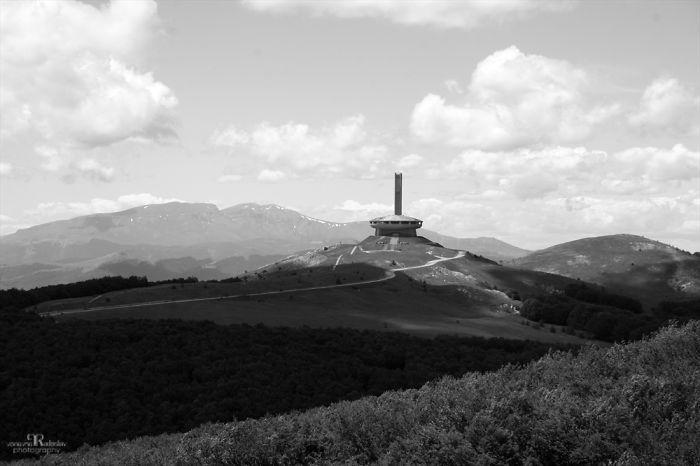 Buzludzha – History Of 1441 M