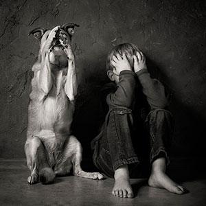 Photographers From All Over The World Capture Amazing Photos Of Children And Animals (20+ Pics)