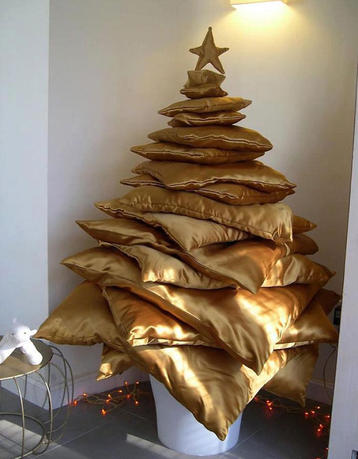 Coolest Unique D.i.y Christmas Trees