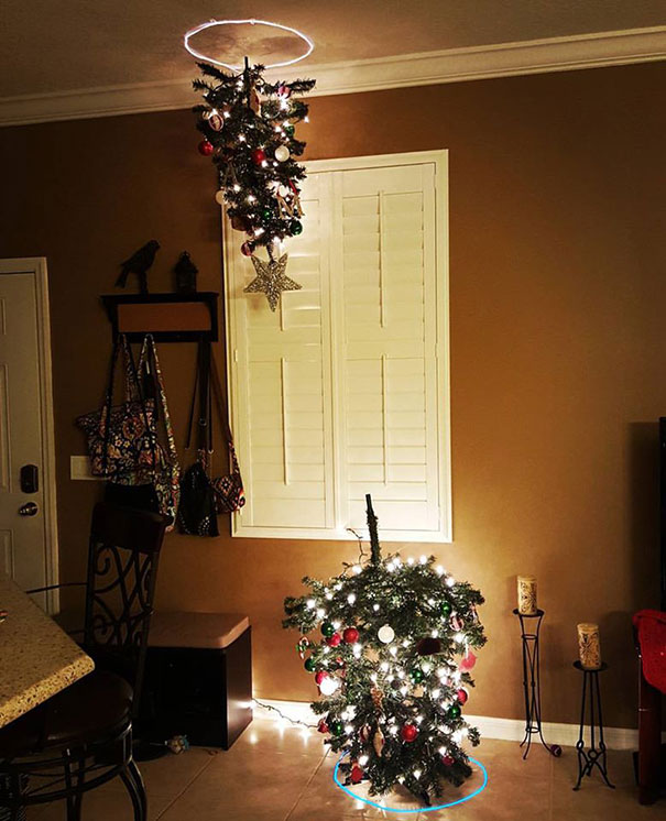 Christmas Tree Creative Ideas: Post Your Creative Christmas Trees Here!