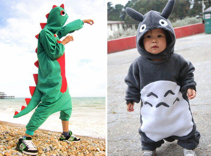 Let's Post Cute Onesies!