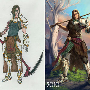 5 Years Of Progress