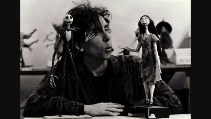 Facts About The Making Of Tim Burtons The Nightmare Before Christmas