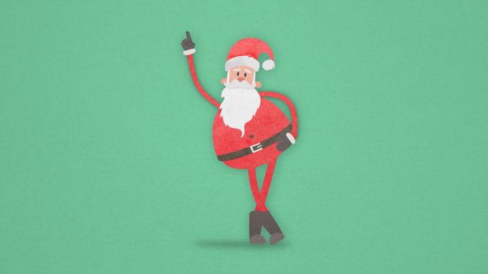 Funky Funky Christmas!