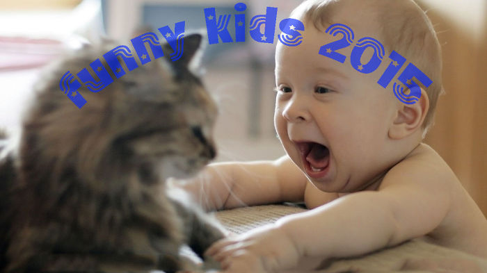Funny- Best Funny Baby Videos Compilation 2015-part1