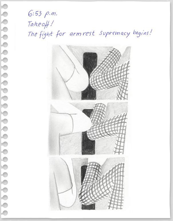 funny-new-york-berlin-flight-visual-diary-red-eye-christoph-niemann-1
