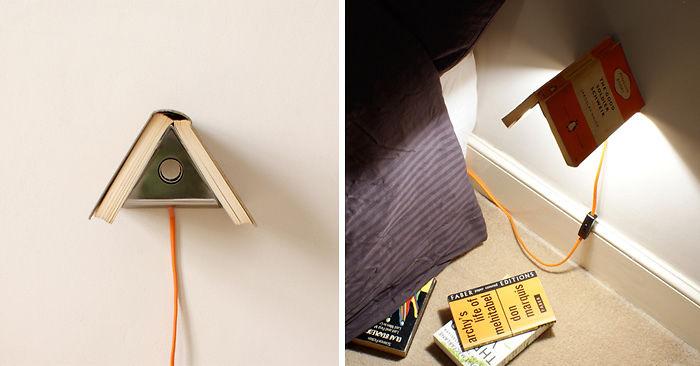 Book-Rest Light
