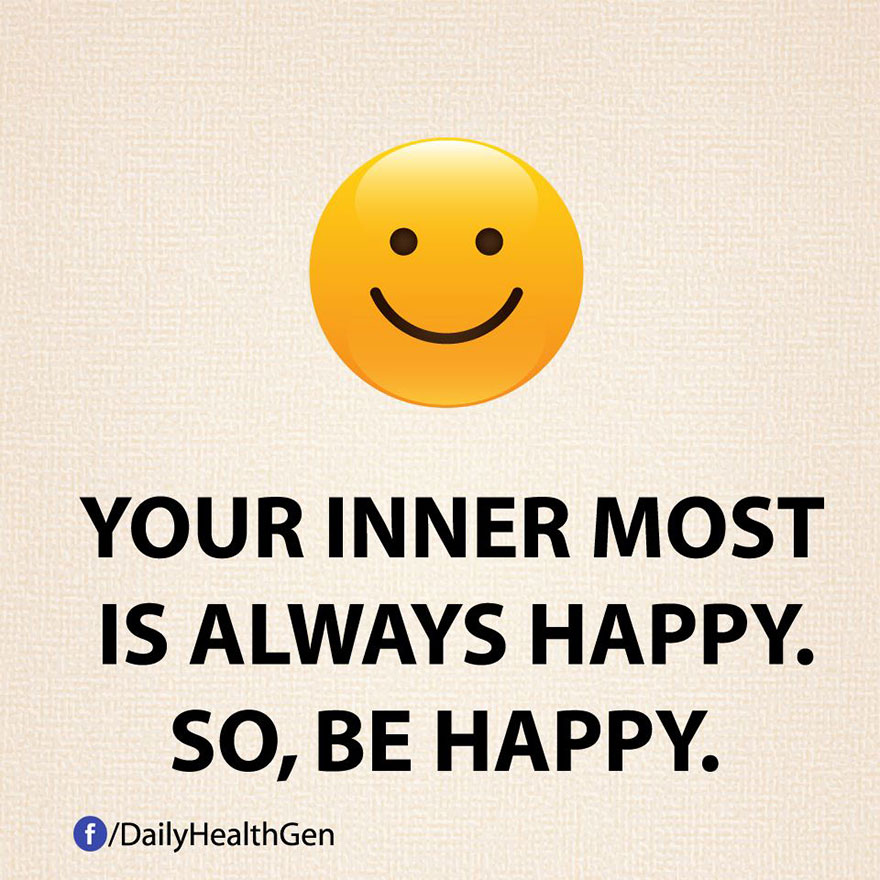 Tips For A Happy And Healthy Life
