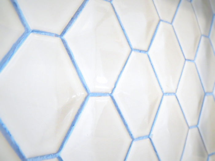 How To: Make Bright Colored Grout