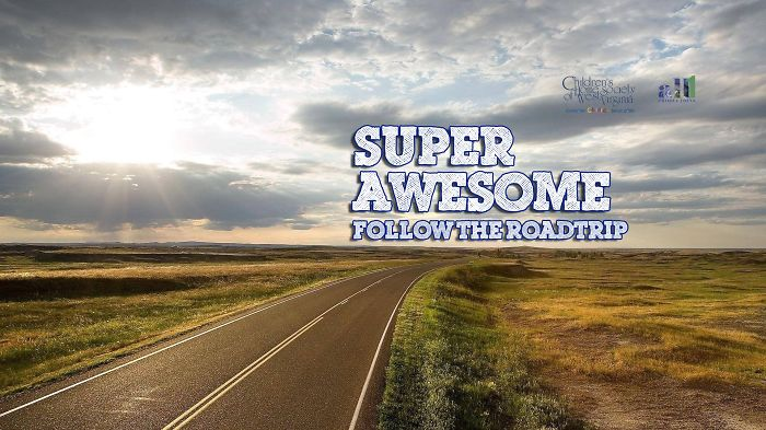 I Am Taking A Super Awesome Roadtrip