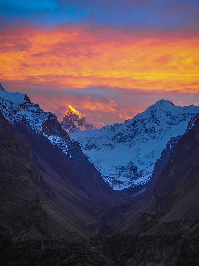 I Traveled The Legendary Karakoram Higway, The Worlds Best Road Trip