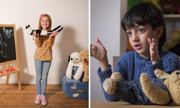 IKEA Launches Series Of Videos Of Children Sharing Their Wisdom