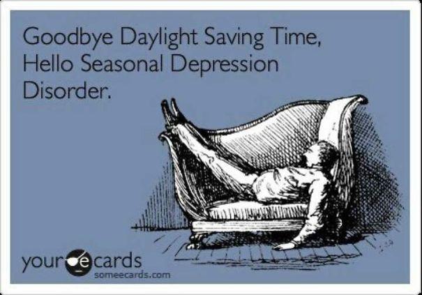 December Depression
