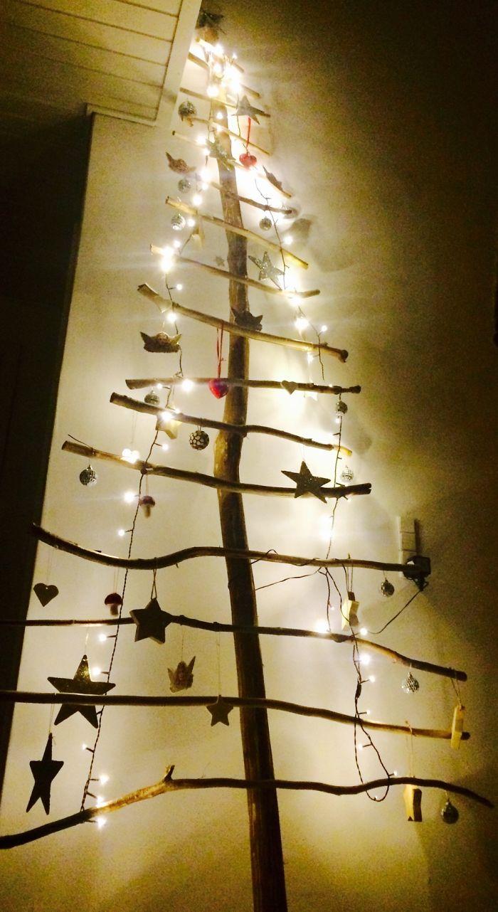 Tree Christmas Tree.