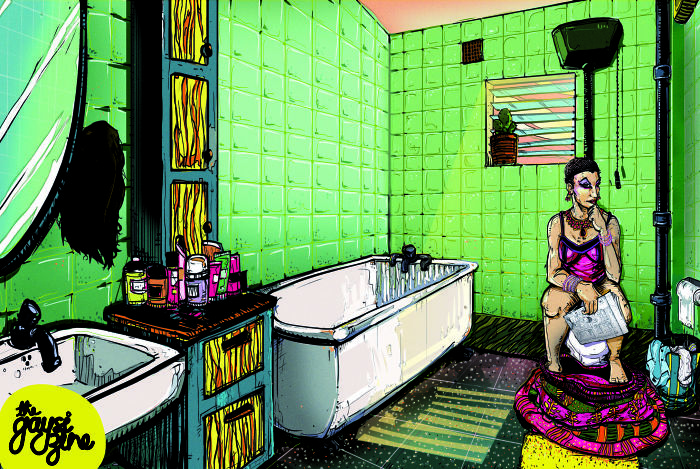 India's First Graphic Anthology Of Queer Narratives Is Here!