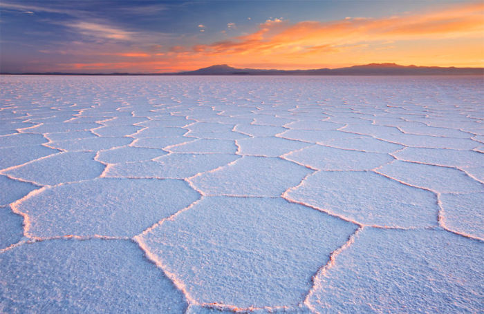 Bolivia's Salar De Uyuni – World's Largest Salt Flat