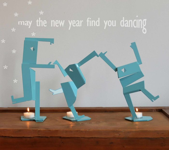 "We Designed  ""keep On Dancing Babe""  In Order To Remind You To Keep Your Joy Up!"