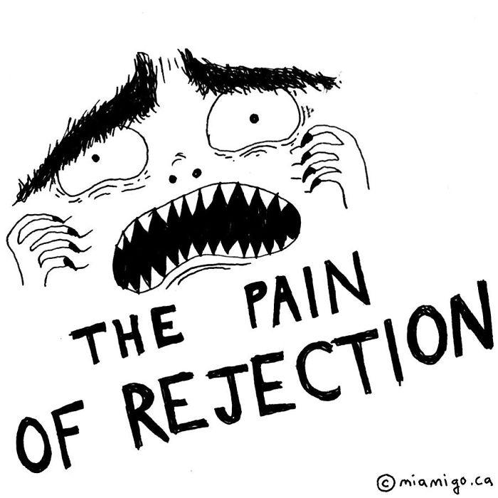 Emotional Cartoons