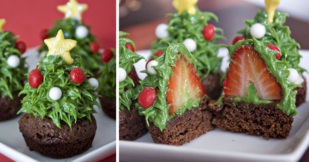 80 Creative Cupcakes To Celebrate National Cupcake Day
