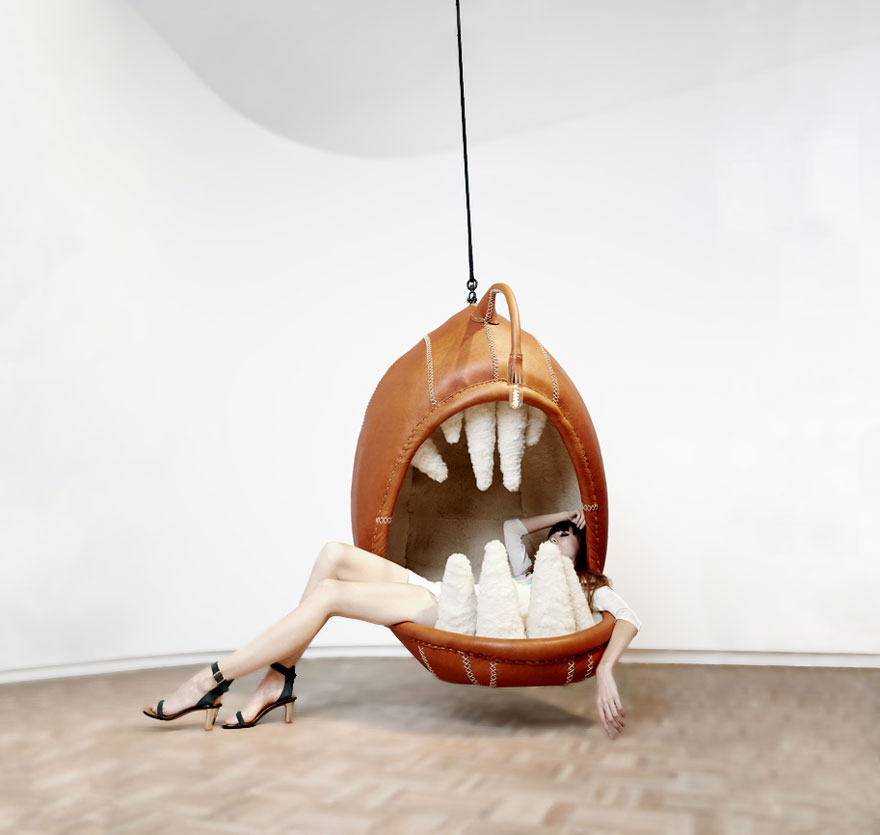 mouth-chairs-hanging-monstera-deliciosa-porky-hefer-12
