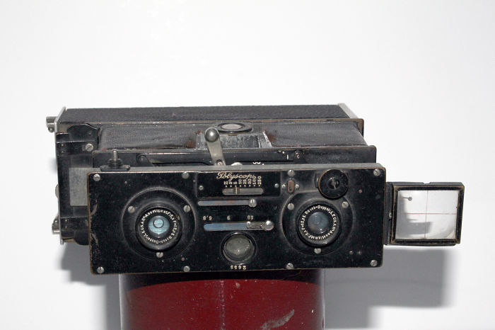 My Father Was A Huge Vintage Camera Collector. Now I Need To Help My Family