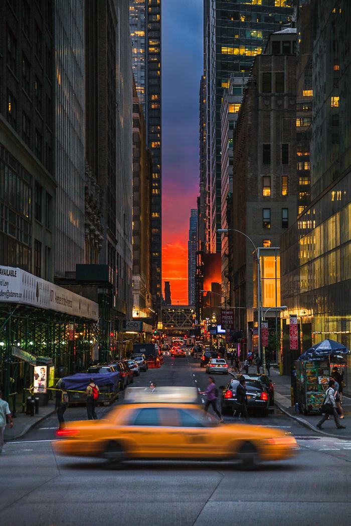 New York, New York 2014
